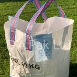 Bulk Bags | Fast Delivery | UK Packaging Supplier | Dapak